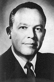 Former Attorney General RichardKleindienst